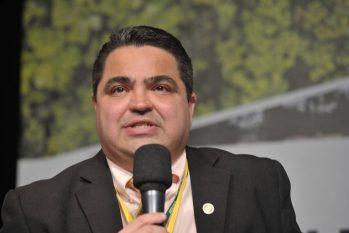 Sylvio Puga afirma que a instituição segue plano programado que prevê o retorno somente em janeiro de 2021. (Reinaldo Canato/Folhapress)