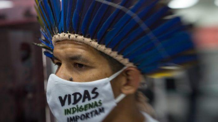 MPF alerta para o risco de alastramento da doença às comunidades indígenas e tradicionais do Amazonas (Alex Pazuello/ Semcom)
