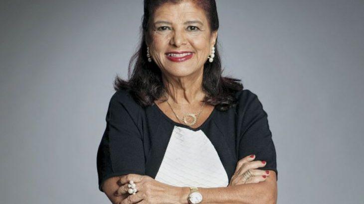Luiza Helena Trajano tem patrimônio estimado em R$ 24 bilhões, segundo a Revista Forbes. (Lailson Santos/Divulgação)