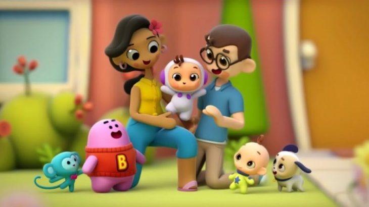 A série de animação infantil amazonense venceu com mais de dois mil votos o Festival de Cinema de Gramado 2020 (Divulgação/ PetitFabrik)