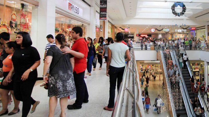 Queda de 9,7% no PIB no 2º trimestre de 2020 é considerada a maior retração da história do País (Ricardo Oliveira/Revista Cenarium)