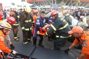 Levantamento do Ipea aponta que região Norte concentra 6% dos acidentes de trânsito do Brasil