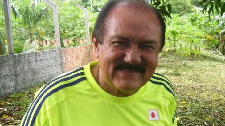 Nonato Lopes foi secretário de Segurança do Estado do Amazonas. Foto: Reprodução/Internet