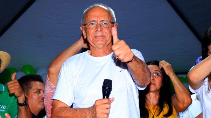 O pré-candidato apresentou propostas que pretende implementar na gestão municipal, caso seja eleito. (Reprodução/Internet)