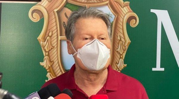 Prefeitura também cancelou comemorações do Aniversário da Cidade e do Boi Manaus, por conta da pandemia do novo Coronavírus (Alex Pazuello/Semcom)