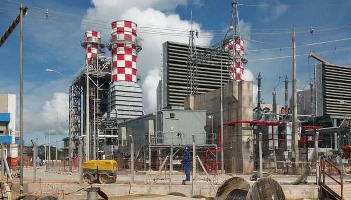 A usina fica localizada na comunidade Jardim Mauá e, segundo denúncias, vem ocasionando ambientais e materiais, entre outros transtornos aos moradores (Reprodução/Internet)