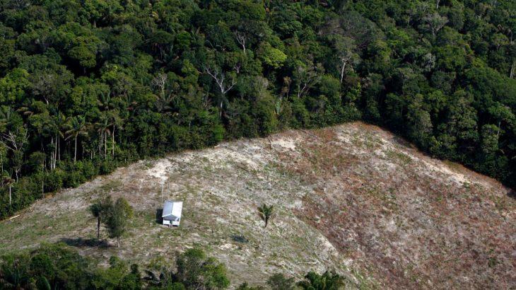 Segundo Onyx Lorenzoni, mesmo com percalços no Congresso Nacional, a titulação de terras é um foco do governo Bolsonaro (Ricardo Oliveira/Revista Cenarium)