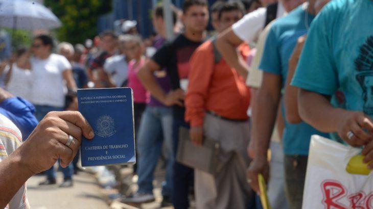 É a maior marca da série histórica da Pesquisa Nacional por Amostra de Domicílios (Pnad) Contínua, que calcula a desocupação oficial do País e teve início em 2012 (Ricardo Oliveira/ Revista Cenarium)