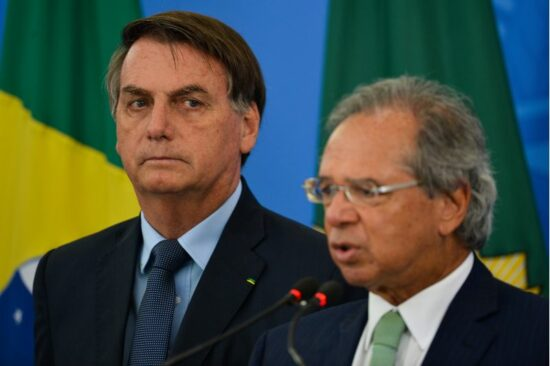 Primeira fase da inciativa será entregue nesta quinta-feira ao Congresso e institui novos vínculos trabalhistas no setor público (Marcello Casal Jr/Agência Brasil)
