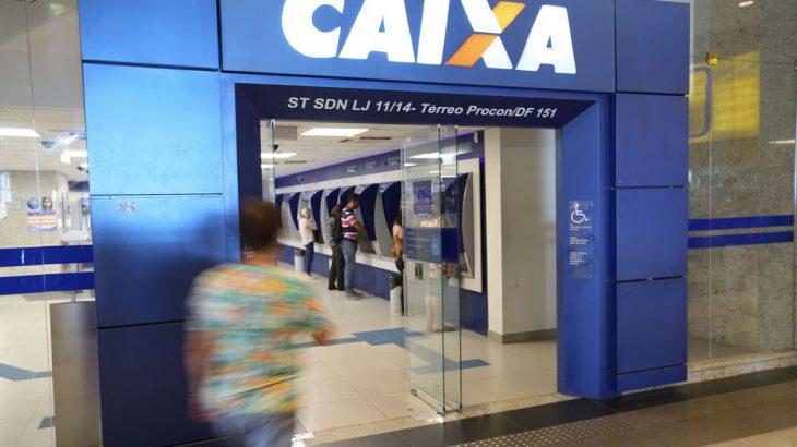 Funcionamento de agências bancárias e unidades de saúde são alterados por conta de feriados (Fabio Rodrigues Pozzebom/ Agência Brasil)