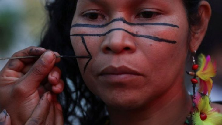 Amazonas leads the rate of deaths and confirmed cases of the disease. (Reproduction / internet)