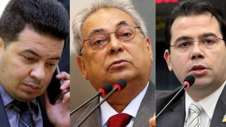 Há dois meses, a REVISTA CENARIUM publicou matéria que apontava a pressão do grupo para obter apoio na eleição à Prefeitura de Manaus. (Montagem/Revista Cenarium)