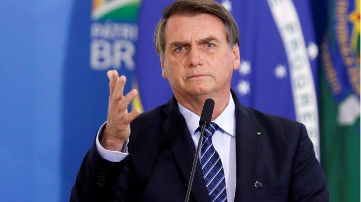Ao derrubar veto, Bolsonaro (sem partido) argumentou evitar incorrer em crime de responsabilidade, em justificativa  com interpretação da equipe econômica/ (Reprodução/ Reuters)