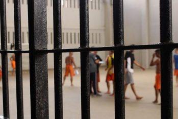 Tocantins tem atualmente 38 unidades prisionais, com pouco menos de 4,5 mil detentos (Reprodução/ Internet)