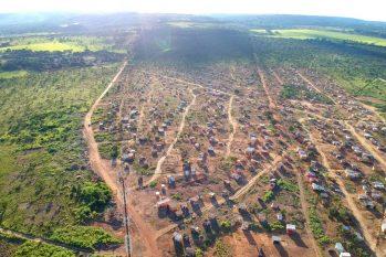 A atuação criminosa tinha o objetivo de grilar terras das glebas Pacoval e Curuá-Una, nos municípios de Uruará e Prainha (Reprodução/Internet)