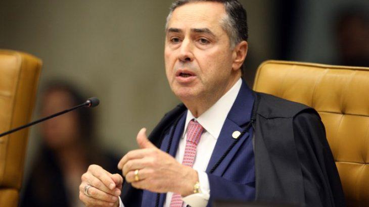A afirmação foi feita pelo presidente do Tribunal, ministro Luís Roberto Barroso, durante coletiva à imprensa, em que fez um balanço do primeiro turno das Eleições Municipais de 2020. (Reprodução/ Internet)