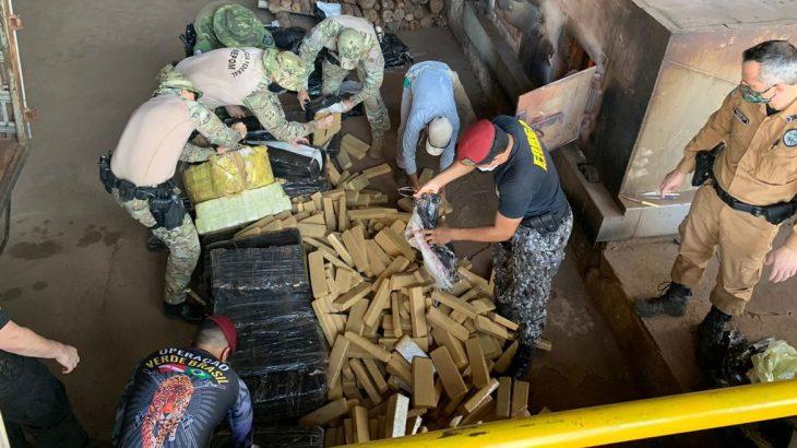 Pasta pretende investir cerca de R$ 40 milhões nas polícias estaduais, incluindo o estado do Amazonas (Divulgação/Agência Brasil)