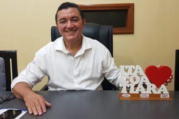 Prefeito de Itacoatiara, Antônio Peixoto por pouco não teve o mandato cassado (Divulgação)