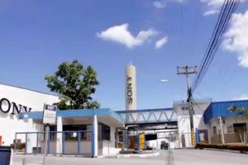 Após quase cinco décadas, fábrica da Sony em Manaus irá fechar as portas
