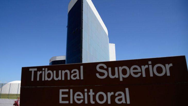 TSE espera receber mais de 700 mil registros de candidaturas (© Marcello Casal Jr/Agência Brasil)