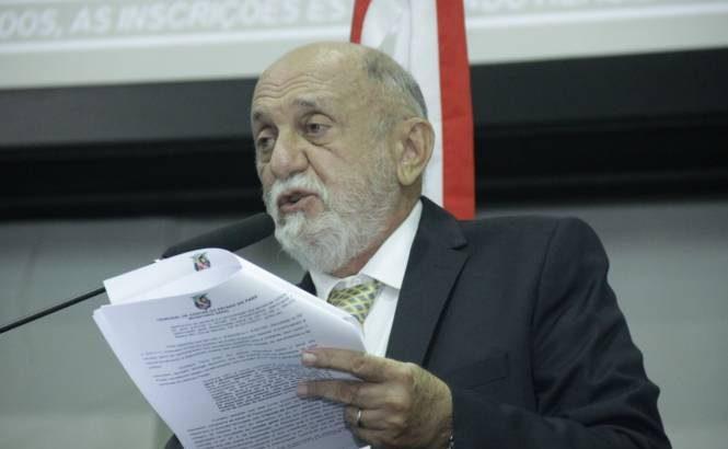 Ex-governador do Pará, Simão Jatene tem contas reprovadas e fica inelegível