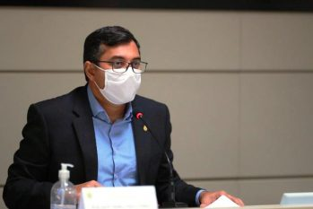 Wilson Lima diz que união é fundamental para recuperação da 319. Foto: Divulgação