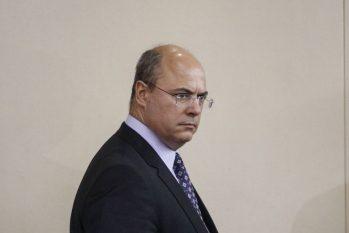 Governador é acusado de fraudes no sistema de saúde do Rio (© Fernando Frazão/Agência Brasil)
