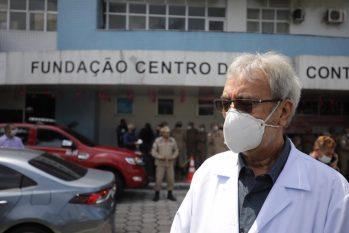 Redução é fruto de uma das ações do Programa Saúde Amazonas, com o objetivo de reestruturar e otimizar a rede de assistência no Amazonas. (Bruno Zanardo/Secom)