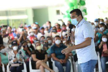 Essa é a terceira unidade da UEA implantada na região do Alto Solimões. (Arthur Castro/Secom)