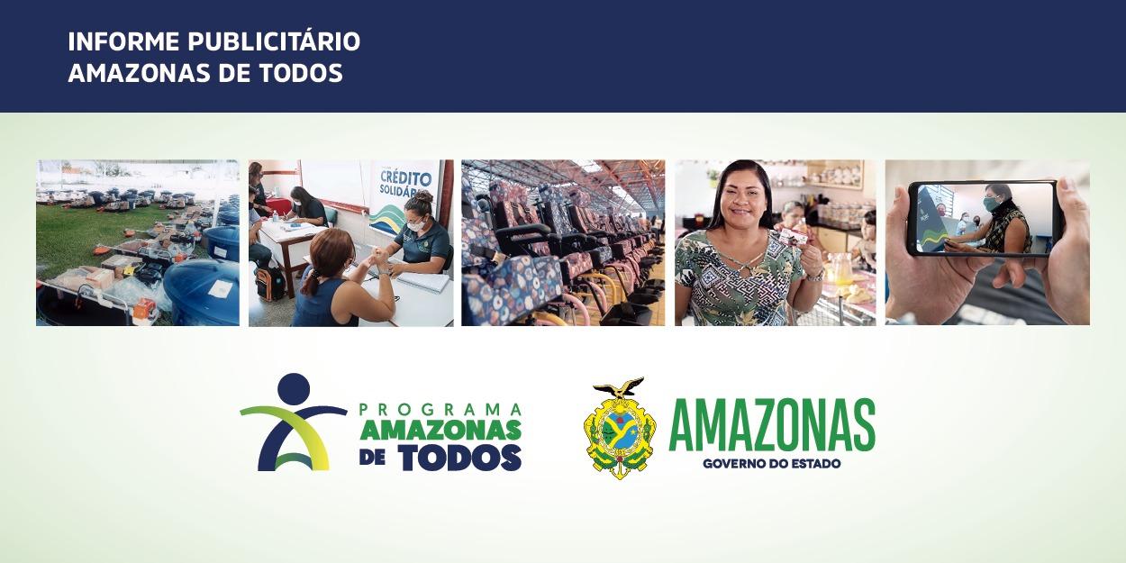 Amazonas de Todos