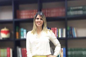 Desembargadora eleitoral Giselle Falcone Medina Pascarelli Lopes suspendeu decisão do TRE-AM (Reprodução/ Internet)