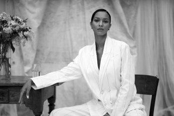 A piauiense é a única Angel brasileira da grife Victoria's Secret (Divulgação/ Instagram)