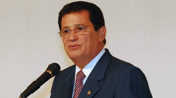 Alfredo Nascimento será o primeiro a participar da sabatina técnica. (Foto: Reprodução/internet)