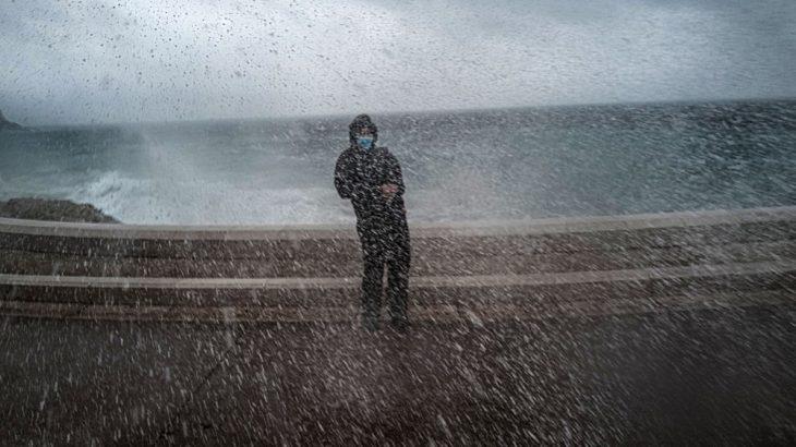 Autoridades temem que o balanço de vítimas aumente até o fim deste domingo, 4. Algumas regiões registraram o equivalente a três meses de chuva em apenas dez horas (Reprodução/ Internet)