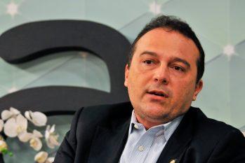 Engenheiro Afonso Luís Costa Lins representará o CREA/AM na sabatina da CENARIUM (Foto: Janailton Falcão)