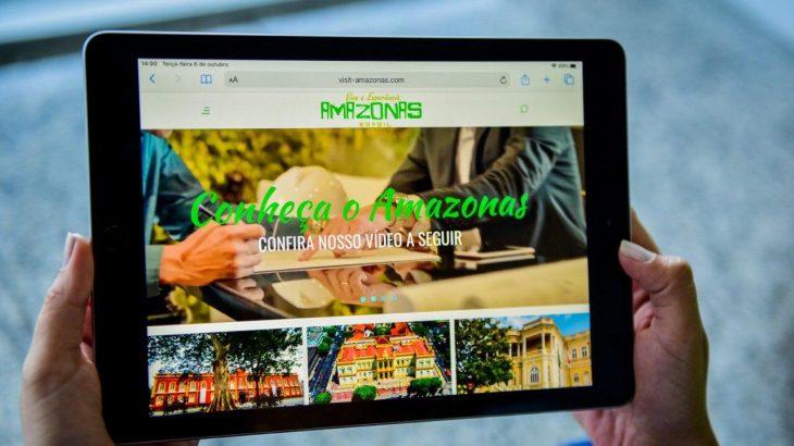 A divulgação dos atrativos turísticos do estado ganhou reforço com o lançamento de um novo site promocional (Divulgação)