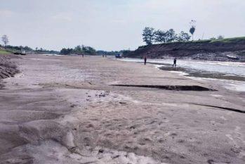 Região enfrenta umas das piores secas dos últimos anos (Arquivo)