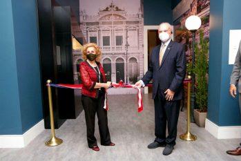 Museu pretende mostrar para o público externo de todas as faixas etárias, a finalidade e importância da Corte de Contas para a sociedade (Divulgação/ TCE-AM)