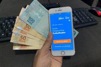Valor pode ser sacado por 1,6 milhão de beneficiários do Bolsa Família (Reprodução/ Internet)
