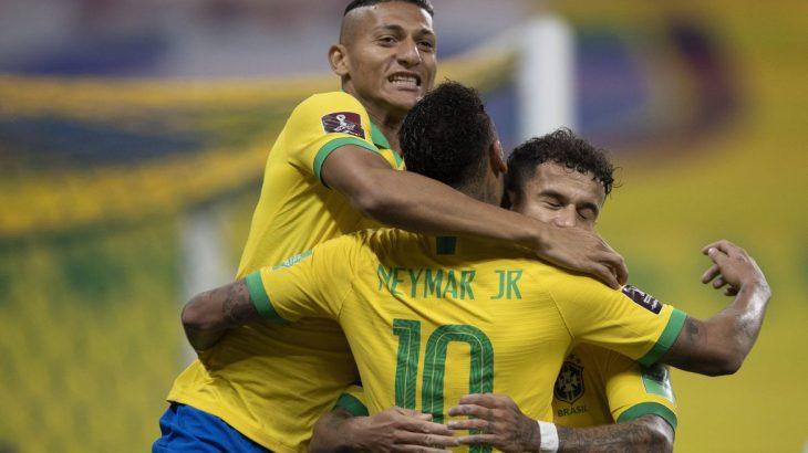 Pela primeira vez em 19 anos, jogo da seleção brasileira será transmitido apenas pela internet