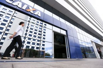 Ao todo, cerca de 200 mil empresas fecharam contratos (Marcelo Camargo/ Agência Brasil)