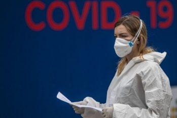 Europa planeja nova quarentena em países onde os riscos de nova onda da Covid-19 é iminente (Reprodução/Internet)