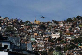 Crime organizado disputa territórios em comunidades no Rio de Janeiro. Governo teme envolvimento de milícias e traficantes no processo eleitoral (Agência Brasil/ Divulgação)