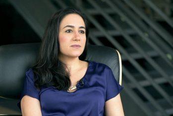 Cristina Junqueira tinha dito no programa de TV Roda Viva que