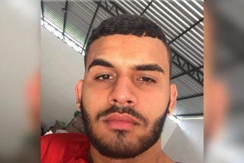 Segundo a família, Brendon foi visto por testemunhas na zona portuária de Manaus, localizada na área central da cidade. (Reprodução/Facebook)