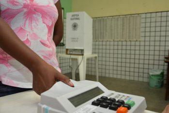 O Tribunal Superior Eleitoral (TSE) elaborou uma série de medidas que devem ser respeitadas nos dias do pleito (Reprodução/ Internet)