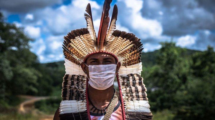 (Edgar Kanaykõ Xakriabá Etnofotografia/ Antropologia)