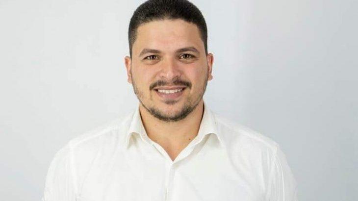 Candidato de Parauapebas, no Pará, foi baleado quando retornava de um compromisso de campanha (Reprodução/ Internet)