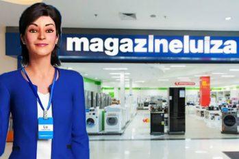 Ação pede condenação do Magazine Luiza por discriminação (Reprodução)