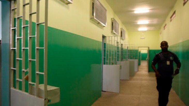 O levantamento indica que, entre a população carcerária, os casos de Covid-19 aumentaram 39,9% nos últimos 30 dias, totalizando 28.233 registros e 111 óbitos (Divulgação/ CNJ)